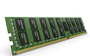 Memória RAM DDR4-2400 (32GB / ECC Registrada - Final: T)