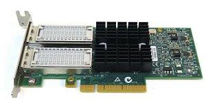 Placa Sun Oracle 7046442 40gbe Dual Port Qdr Infiniband Pcie