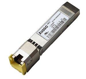 Gbic Rj45 10/100/1000 Cooper Sfp Eletrico Mikrotik