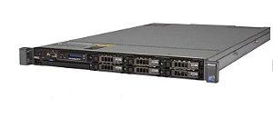 Servidor Dell R610, 2 Xeon e5645 Six Core, 32GB, 5,4 TB SAS