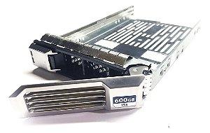 Gaveta Hd 3.5 Dell Ps6100 Ps6110 Ps6210 Ps6500 0y79jp 072cwn
