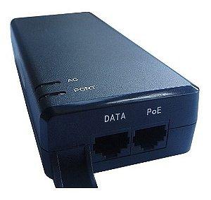 Adaptador Poe Huawei 25degc 60 90v 264v 56v 1.52a C8 Ri45