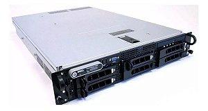 Servidor Dell Poweredge 2950, 2x Xeon, 16gb, Sem Hd, 6 Gavet