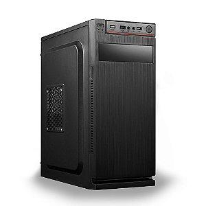 Micro Computador Sempron 2.2GHz + 4GB + 120GB SSD - NOVO - vai com Áudio Codec Onboard - Ótimo Custo