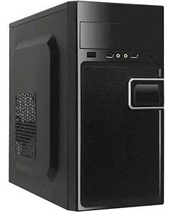 Computador Novo Cpu Sempron LE-1250 2,2GHz + 4GB Armazenamento + SSD 240GB - Oportunidade!