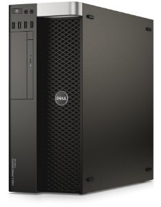 Workstation Dell T3610, Xeon E5-1607 V2, SSD 240 GB, 32GB