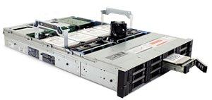 Dell EMC Integrated Data Protection Appliance - Dp4400 - 2 Xeon Silver - 256 GB Ram - HD 216 Tera Sas - Placa Controladora BOSS, Rede Intel...