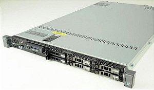 Dell R610 - 2 Xeon Six Core, 16gb, 2x Sas 146gb, 2x Sfp 10gb