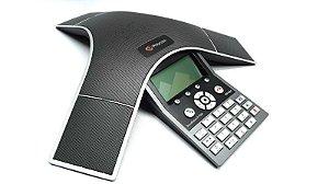 Telefone de Conferência Polycom SoundStation IP 7000 - NOVO com GARANTIA