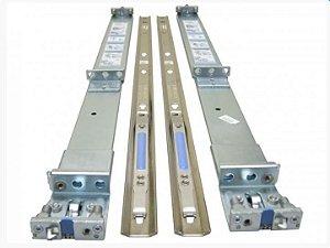 Par de Trilhos para Servidor Dell R210 - R220 - R310 - R320 - R410 - R420
