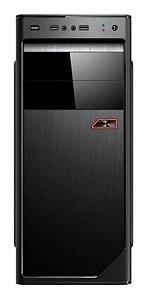 Computador Shock FXCH61: GCAT i3-2100 8GB 500GB HD DVD
