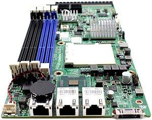 Placa Mãe Lâmina para Servidor Dell PowerEdge B02S  / 0V85F6