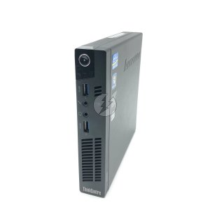 Mini Computador Lenovo Intel Core i5 4GB + 120GB SSD - Mini PC