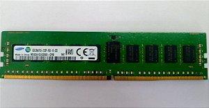 Memoria RAM DDR4 8GB para Servidor - Produto Novo c/ Garantia
