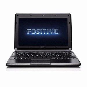Netbook Mobo Black Hd 320 Gb 1.6ghz 2gb Ddr3  Wi-fi Hdmi