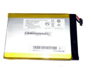 Bateria Tablet Cce Tf74w 3.7v 2400mah - Original