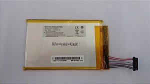 Bateria Tablet Positivo Ypy 07ftb Q07-9a-1s1p3300-0 Original