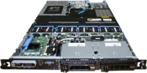 Servidor Dell Poweredge 1950 2x Cpu Xeon 5110 + 16gb 1tb