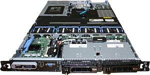 Servidor Dell Poweredge 1950 2x Cpu Xeon 5110 + 16gb 1tb