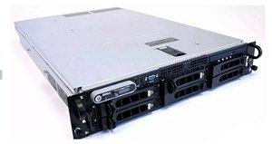 Servidor Dell 2950 - 2 Xeon Quad Core + 16 Giga Hd 1,5 Tera