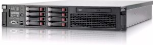 Servidor Hp Proliant Dl380 G7 2 Xeon Six Core 32 Gb 600 Gb