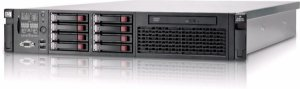 Servidor Hp Proliant Dl380 G7 2 Xeon Quad Core 32 Gb 600 Gb