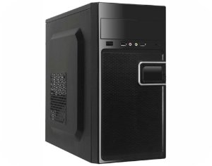 Micro Computador Quad Core B97 3.2 Ghz 4gb 320gb Windows 10