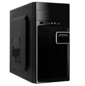 Computador Phenom 3.2 Ghz Black Edition 4gb / Hd500gb / Dvd