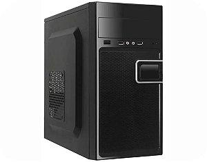 Computador Phenom Quad Core 4gb 500gb Hdmi / Dvi - Windows 7