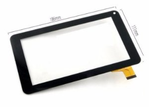 Tela Touch Tablet 7 Polegadas - Mod: Tyf1039v3