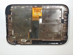 Tela Touch + Lcd  Tablet Lnv Ln1107 || Motion Tab Te71