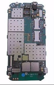 Kit Placa Mãe + Tela Touch + Tela Lcd - Celular Cce Sk402