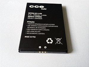 Bateria Cce Mobi Btr8093 3,7v 1200mah / 4,44wh Original