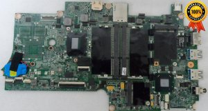 Placa Mãe Notebook Lenovo Thinkpad T430u || I5-3337u