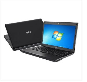 Notebook Win X30s Dual Core / 4gb Hd750gb Hdmi - Windows 7