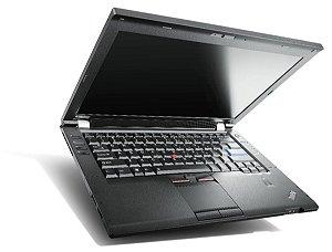 Notebook Lenovo Thinkpad L420 - I5    4gb / 320gb - Seminovo