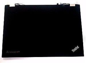 Carcaça Tampa Notebook Lenovo Thinkpad T430 + Moldura