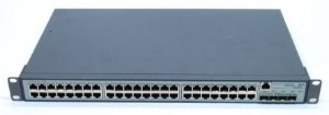 Switch 3com  48x  Portas 10/100/1000 + 4 X Sfp / 3crbsg5293