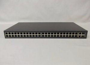 Switch 3com 4210 / 3cr17334-91 / Hp Je027a - 52 Portas