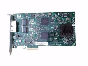 Placa De Rede Hp Nc380t Pci´e Dp Mfn Dual Port 1000t Gigabit