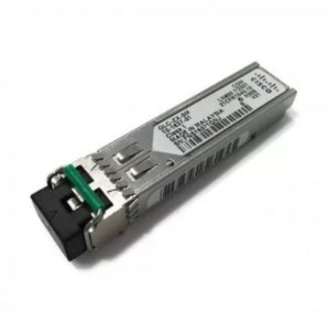 Mini Gbic Sfp Cisco Glc-zx-sm 100km - Original