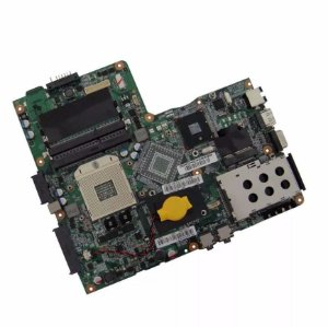 Placa Mãe Notebook Cce Win T23b - T23l || C46 Mb Npb Ver: E