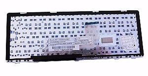 Teclado Netbook  Mod: Mp-10g56pa-3601 - Pn: 82b382-fa5045