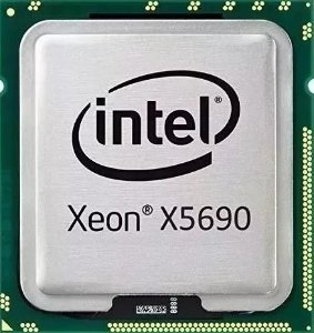 Intel Xeon X5690 Hexa Core 3.46ghz/12m/6.40gt/s Qpi