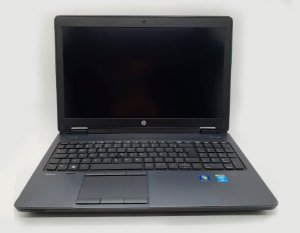 Zbook Hp 15 G3 - Core I7-6820HQ / 16gb Ram / Ssd480gb