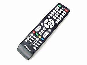 Controle Tv Cce Rc-512 - Original