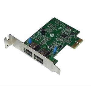 Placa Firewire IEEE1394 PCI-e Lenovo / BA7902 / Low Profile