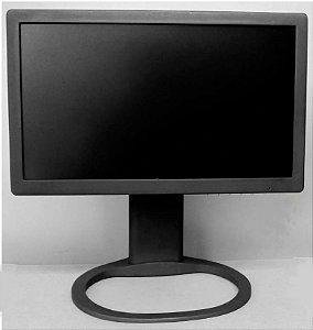 Monitor LCD 15,6 Polegadas Widescreen / MLC1560W / STI