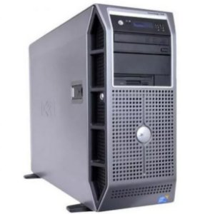 Servidor Dell  T300 Xeon Quad Core X3323 / 16gb / 2 Tera