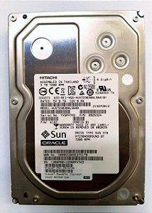 Hd 600GB / SAS 6.0 Gb/s